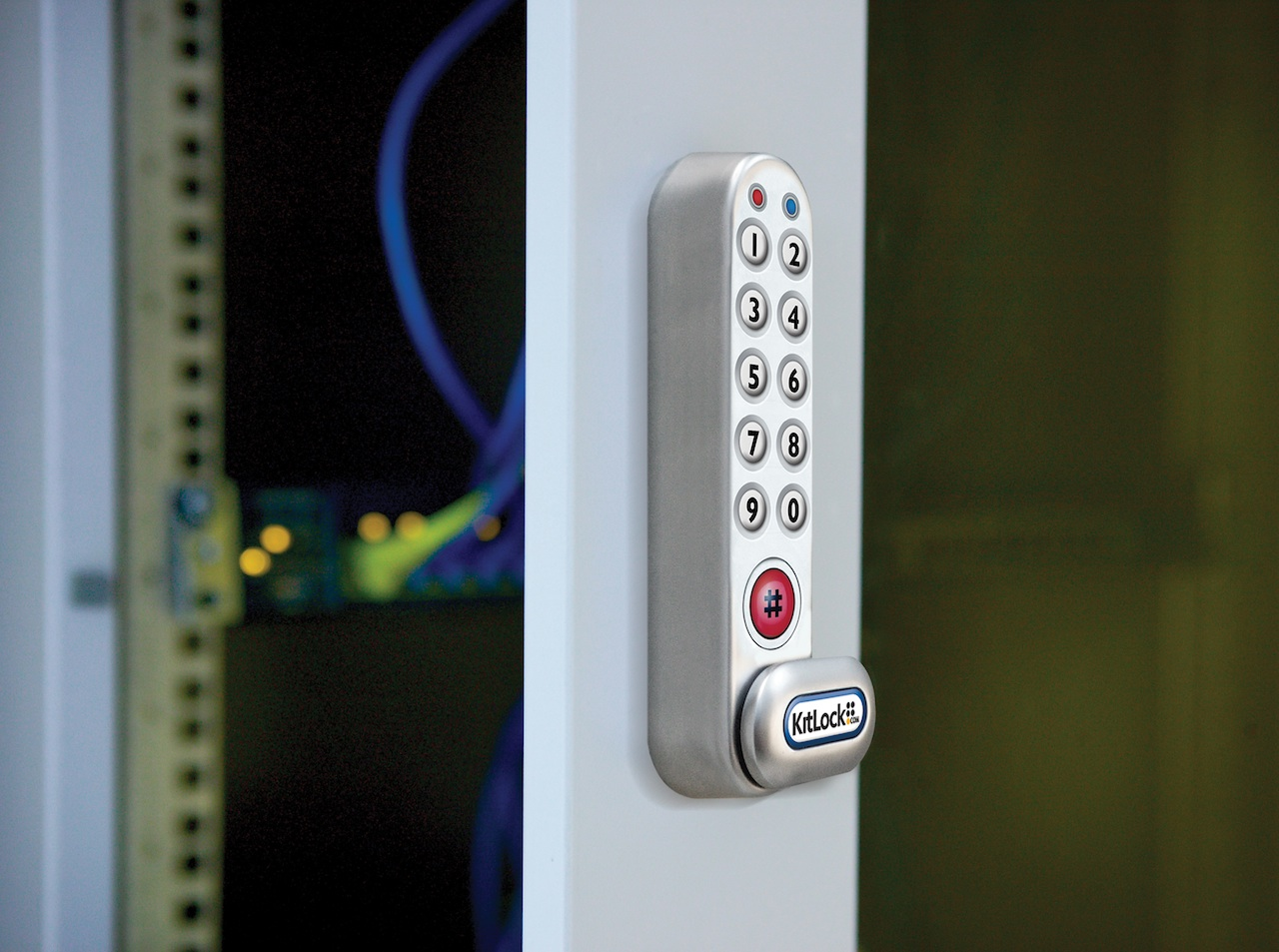 KitLock:the best keyless cabinet lock for securing ...